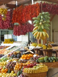 Funchal Market 3
